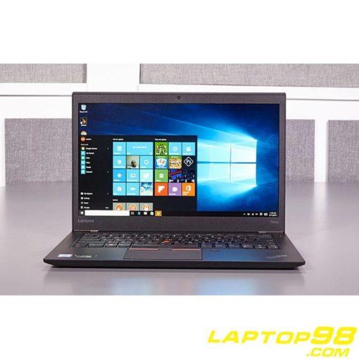 Lenovo Thinkpad T460 - Laptop98
