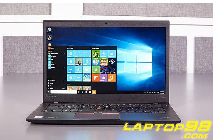 Thinkpad T460 cao cấp cho doanh nhân