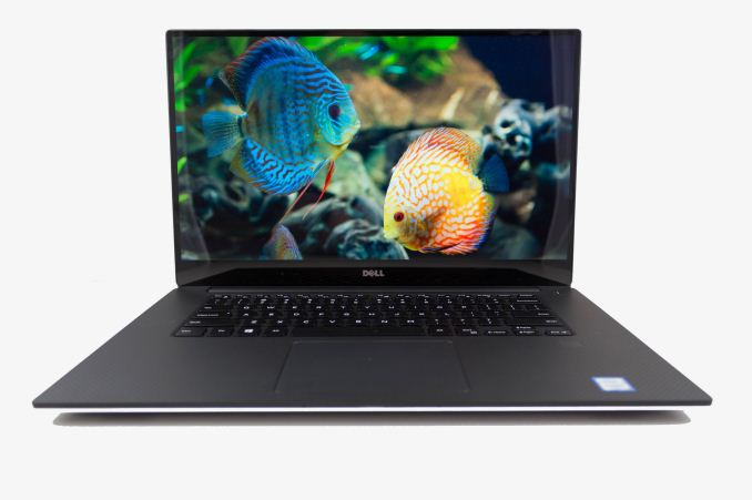 Dell XPS 15 9560 giá