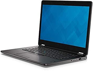 Dell latitude e7470 business ultrabook