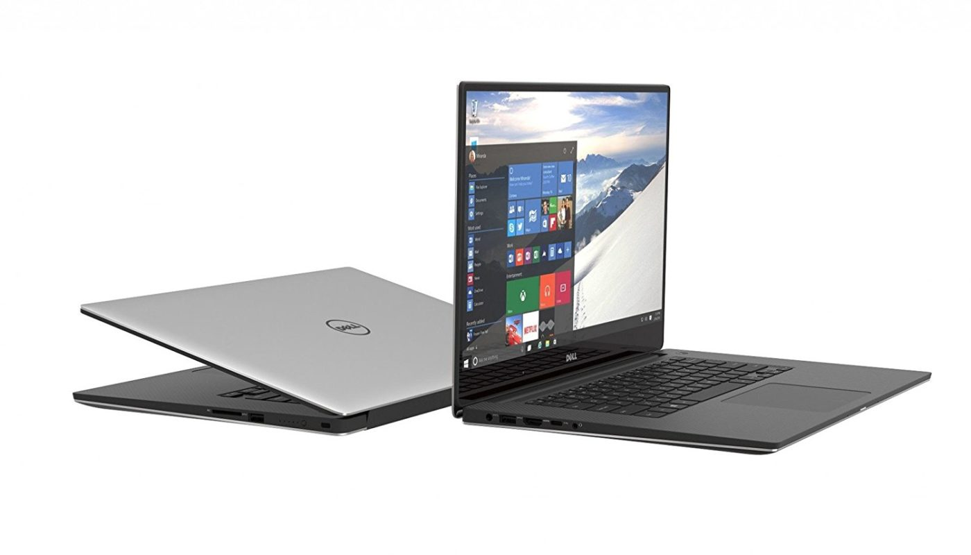 dell xps 13 9360 cũ