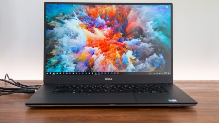 Dell XPS 15 9560 cũ