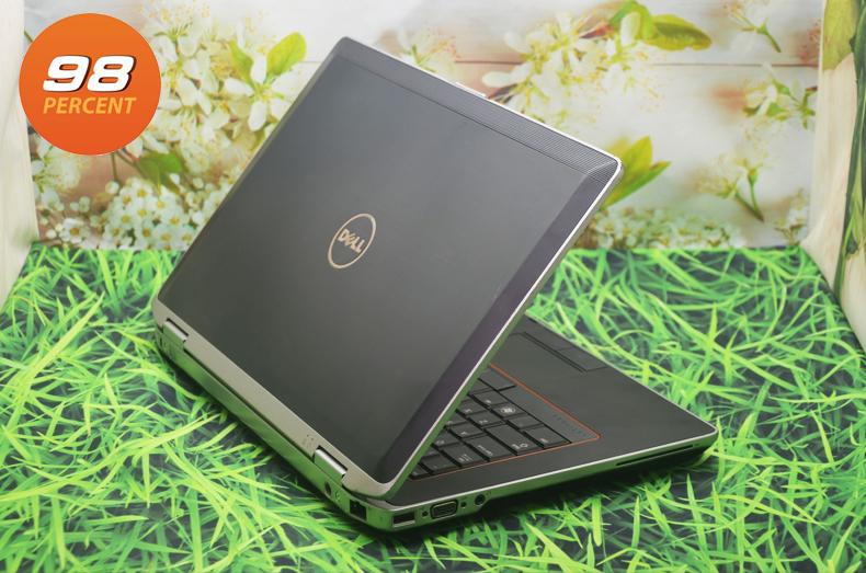 Dell-Latitude-E6420-