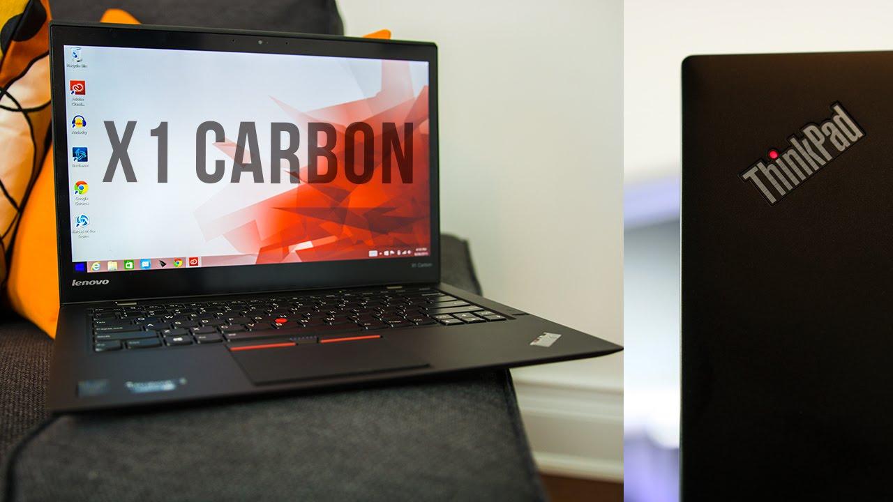 Lenovo Thinkpad X1 Carbon Gen 4 cũ