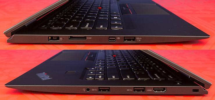 lenovo thinkpad x1 carbon cũ