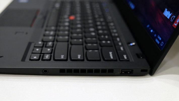 Lenovo Thinkpad X1 Carbon Gen 5 cũ