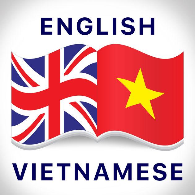 English to Vietnamese