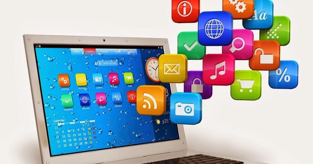 Những phần mềm cần thiết cho laptop