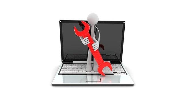 Sửa chữa laptop98 uy tín chất lượng