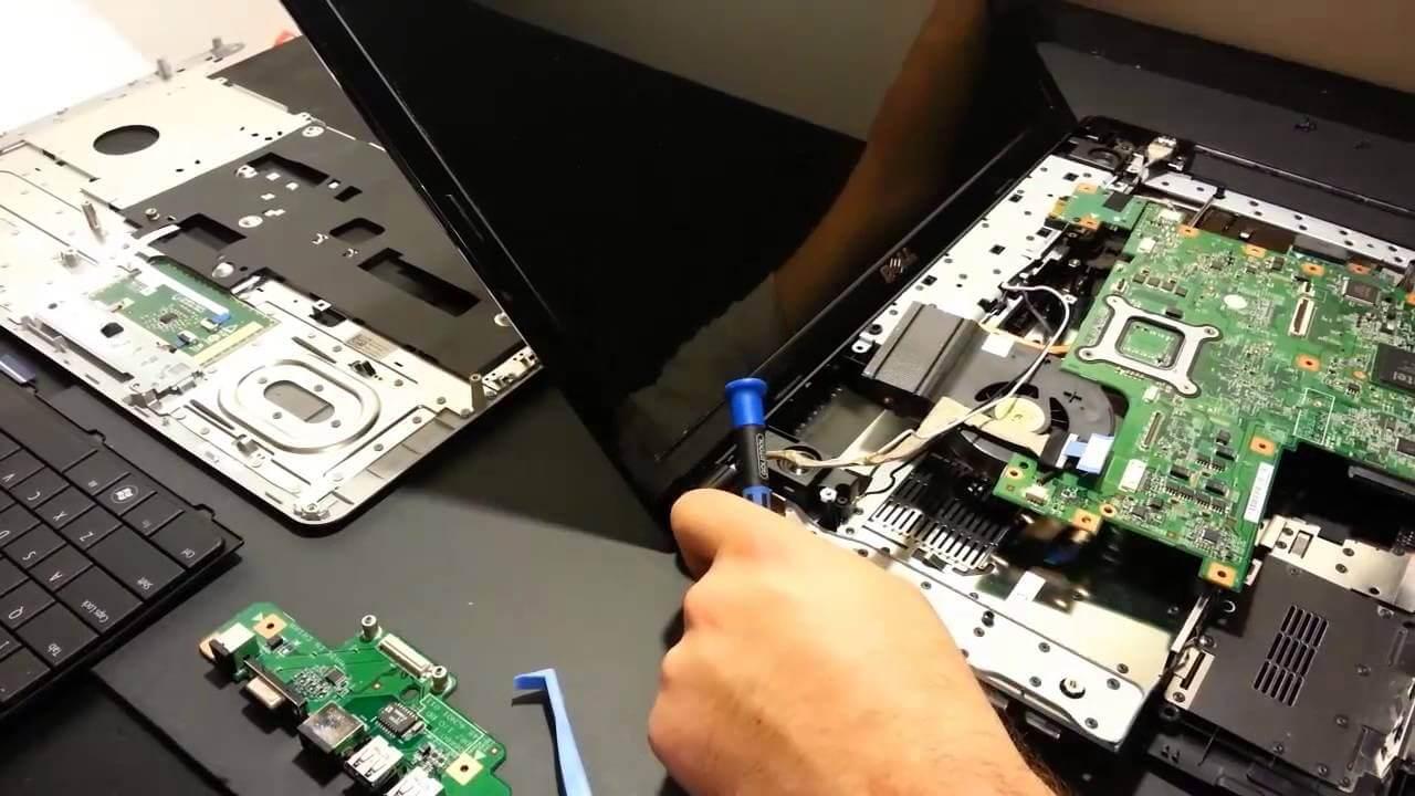 Sửa chữa laptop98 uy tín