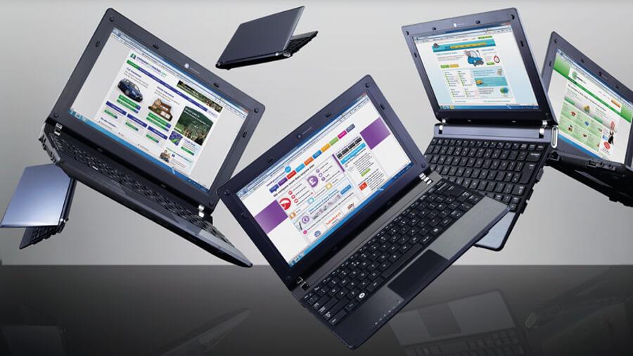 laptop giá rẻ dưới 3 triệu
