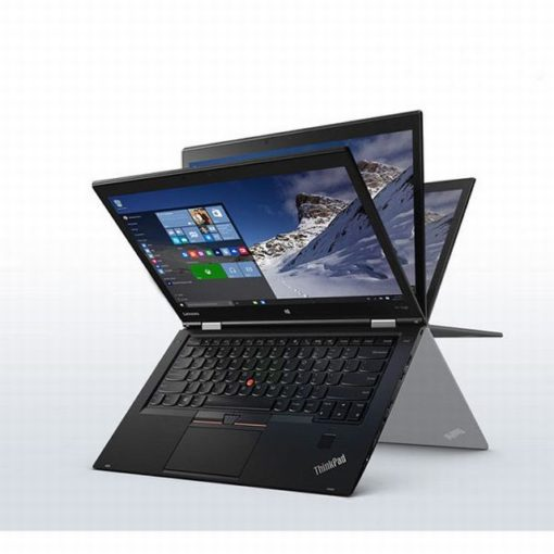 Lenovo Thinkpad X1 Yoga gen 2