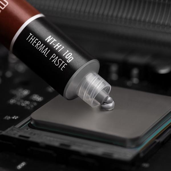 Các loại keo tản nhiệt tốt dành cho CPU và GPU