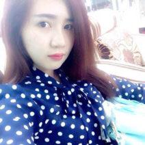 Chị Lê Thanh Hằng