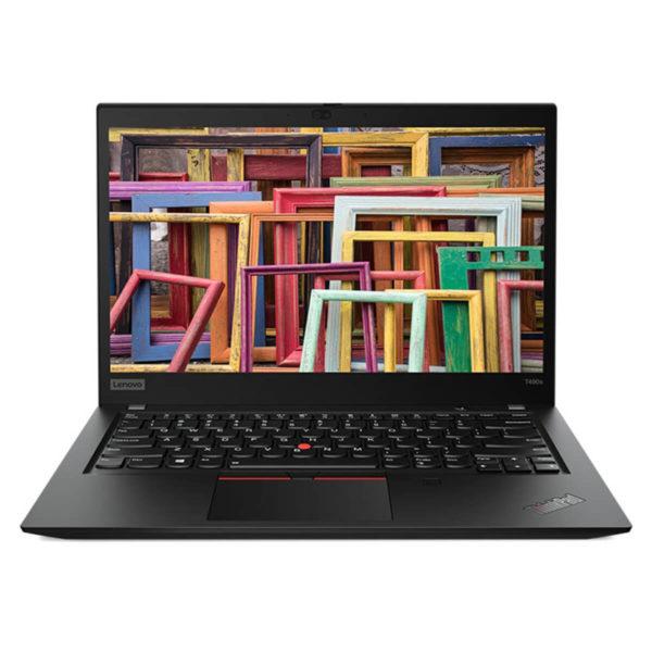 Lenovo Thinkpad T490s 6