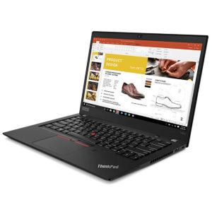 Lenovo Thinkpad T490s 7