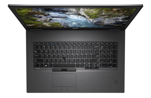 Dell Precision 7740 Xeon E 2276m Up To 4 70ghz Ram 64gb Ssd 1tb M 2 Pcle Rtx 5000 16gb 17 3 Hd 1600x900 Windows 10 Pro 36539 4