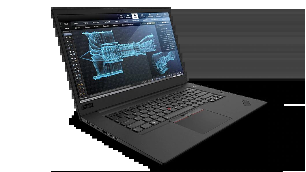 Lenovo Laptop Thinkpad P1 1