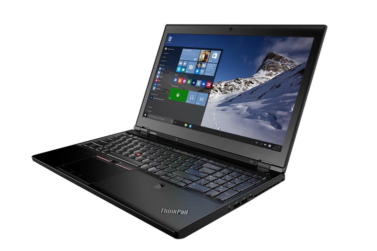 Lenovo Thinkpad P51 Thinkpadp5103no Ebs